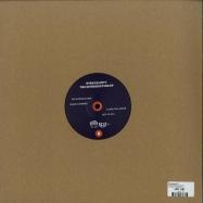 Back View : Ryan Elliott - THE INTRODUCTION EP - Faith Beat / FAITHBEAT-01