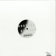 Back View : DJ Honesty - MAIS POPULARES EP (VINYL ONLY) - Another Picture / APP08