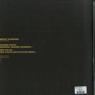 Back View : Restive Plaggona - DOUBLE STANDARDS EP - Sacred Court / SCX09