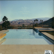 Back View : Jonas Brothers - HAPPINESS BEGINS (2LP) - Republic / 7786359