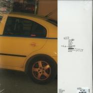 Back View : Bilderbuch - MEA CULPA (LP) - Maschin Records / MR 005 / 0913053