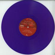 Back View : David Bowie - JUST LIKE THE FILMS (LTD PURPLE LP) - Roxborough Music Broadcasts / ROXMB017-C