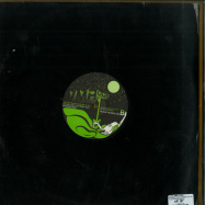 Back View : Hakan Lidbo / Faray - SATURDAY NIGHT / ANGER (2X12INCH) - Voltage Musique/ VMR008/053