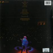 Back View : Bob Dylan - REAL LIVE (LP + MP3) - Sony Music / 19075846961