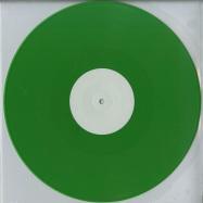 Back View : Various Artists - SECRET RAVE 05 (3X12 COLOURED VINYL) - ArtAud / AA-SR05