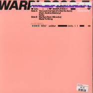 Back View : Mount Kimbie - WXAXRXP SESSION (EP + MP3) - Warp Records / WARPLP300-7