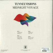 Back View : Tunnelvisions - MIDNIGHT VOYAGE (2LP, 2019 REPRESS) - Atomnation / ATMV051