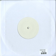 Back View : Bakground & Sangam - 90S LIVING EP - Lobster Theremin / LTWHT018
