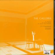 Back View : The Galleria (aka Morgan Geist) - STOP & GO - Environ / ENV041