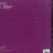 Back View : Bryan Kessler - FUN IS FUN EP - Trick / TRICK005