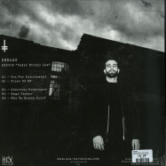 Back View : Endlec - UNDER BRUTAL LAW (180G) - HEX Recordings / HEXRecordings003