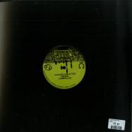 Back View : Ludgate Squatter - ZCANC - Zodiac 44 / ZCANC