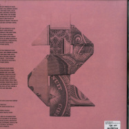 Back View : Oliver Dollar - ANOTHER DAY ANOTHER DOLLAR REMIXED (HONEY DIJON / LUKE SOLOMON REMIXES) - Classic / CMC247