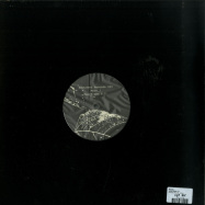 Back View : Mode_1 - MAINFRAME EP - Knotweed Records / KW035