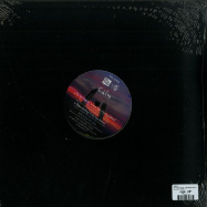 Back View : Calm - BY YOUR SIDE - REMIXES PART 3 - Hell Yeah / HYR7215