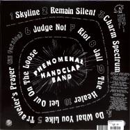 Back View : Phenomenal Handclap Band - PHB (LP) - Toy Tonics / TOYT110