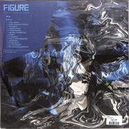 Back View : Exos - INDIGO (3LP) - Figure / FIGURELP05