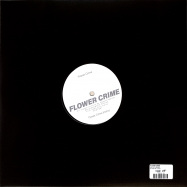 Back View : Flower Crime - KALTE FLIESEN - Elin Edits /  Elin Edits 001 / 82705