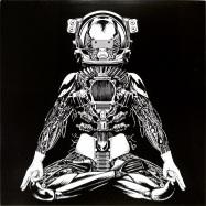 Back View : Cute Heels - BEYOND THE WAR EP (COLOURED VINYL) - Schrodingers Box / SBOX011