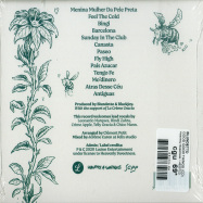 Back View : Blundetto - GOOD GOOD THINGS (CD) - Heavenly Sweetness / HS207CD