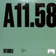 Back View : Unknown Artist - WH07 - Withhold / WITHHOLD07