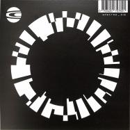 Back View : Richard Easels - EXTERREI EP (VINYL ONLY) - SPECIMEN / SPEC019
