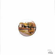 Back View : Evigt Moerker - EP 5 - Evigt Moerker / EVIGT005