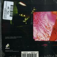 Back View : Stefan Goldmann - LIVE AT PHILHARMONIE BERLIN (CD) - Macro / MACROM63CD