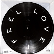Back View : Sam Smith - I FEEL LOVE (LTD PICTURE DISC) - Universal / 861594