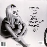 Back View : Charlotte Lawrence - CHARLOTTE (LP) - Atlantic / 7567864508