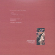 Back View : DAFR - MATTERWAVE: WE ARE PART OF WHAT INSPIRES US - Matterwave Records / MW004
