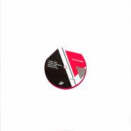Back View : Ross Kiser, Jack Swift, David Jach, Sound Process - RELIKTWHITE002 - Relikt White / RELIKTWHITE002