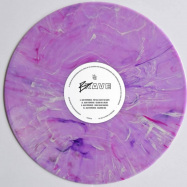 Back View : Alan Fitzpatrick - SPECIAL SELECTS SERIES VOL.2 (MARBLED VINYL) - We Are The Brave / WATBV002