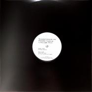 Back View : Philippe Petit - EVERYDAY SUNSHINE E.P. - Knotweed Records / KW042