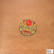 Back View : Various Artists - BONDAGE GAMES PART 7 (VINYL 1) - Bondage Music / BOND12060_ab