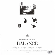 Back View : Promising/Youngster - BALANCE EP - Analogical Force / AF039