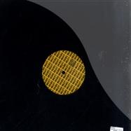 Back View : D.Diggler - BITCH SHIFTER EP - Gelbes Billett Musik / GBM005