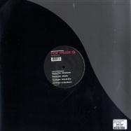 Back View : Sweaty Fish / Aki Bergen - GLORY HUNTERS EP - Noir Music / NMB024
