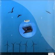 Back View : Various Artists (Nils Nilson / Marlose / Carsten Franke / Le Cuisine B) - SECRETS PART TWO PREMIUM PACK (INCL MIX CD) - Ostwind / OW027premium