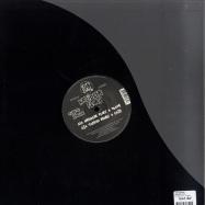 Back View : Tube & Berger - KREIDLER FLORY - Kittball Records  / kitt0186