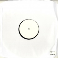 Back View : Jose Rico / Mike Huckaby - DOWNBEAT 3 - Downbeat / Downbeat003