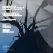 Back View : Alex Sander & Lars Wickinger - NUIT EP (INCL ANDY KOHLMANN REMIX) - Kill A Beat / KB020