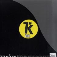 Back View : Lowkey vs Kardinal - THE MELT - Tracker / TRK02