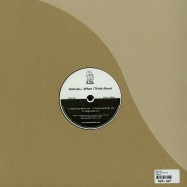 Back View : Nicholas - WHEN I THINK ABOUT - Foul & Sunk / FASM0016