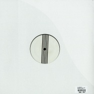 Back View : Till Krueger - DECIDUOUS / GALAXY 909 - 200 Records / 200 017