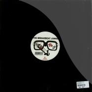 Back View : The Breakbeat Junkie - BIG M PROD. 18 - Big M Production / bigmp18