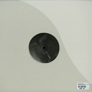 Back View : Various Artists - EVERLASTING TREASURIES 1 (VINYL ONLY) - VEKTON BLACK / VBLK001