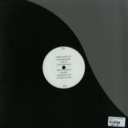 Back View : Marc Philipp & Nils Weimann - LOST EP - Pleasure Zone / PLZ011