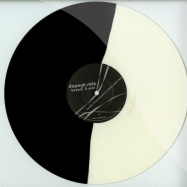 Back View : Dapayk Solo - KEEPIN IT REAL (NICONE & PHILIP BADER RMX / COLOURED VINYL ONLY) - DPK / DPK12