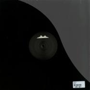 Back View : Dusty Kid - OMEGA X - Isolade / Isola 003
